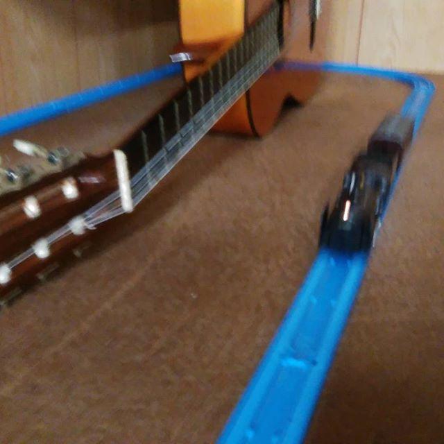 SLとギター #福山神辺